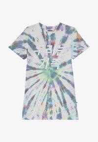 Molo - CARO - Žerzejové šaty - multi tie dye - 3