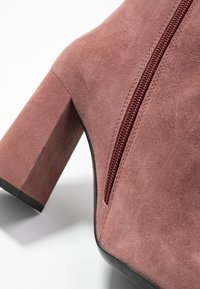 Bruno Premi - High heeled ankle boots - antico - 2
