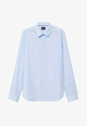 JACKSON2 - Shirt - himmelblau