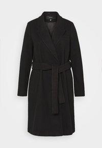 Vero Moda Curve - VMCALAHOPE JACKET - Classic coat - black - 4