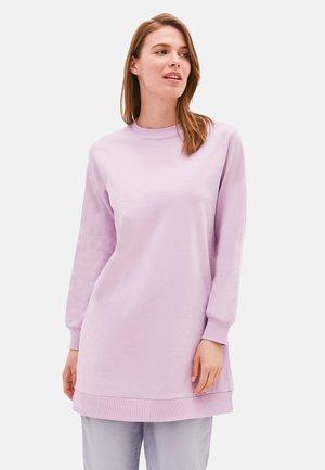 Tunic - lilac