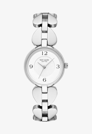 ANNADALE - Watch - silver-coloured