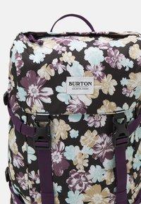 Burton - TINDER 2.0 HAZY DAISY UNISEX - Batoh - multicoloured - 6