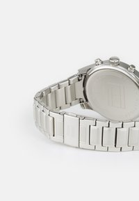 Tommy Hilfiger - SAWYER - Watch - silver-coloured/black - 1