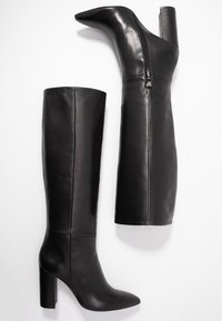 Bruno Premi - High heeled boots - nero - 3