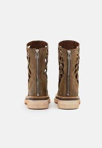 A.S.98 - Classic ankle boots - africa - 3