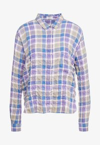 CLOSED - HAILEY - Button-down blouse - multi-coloured - 3
