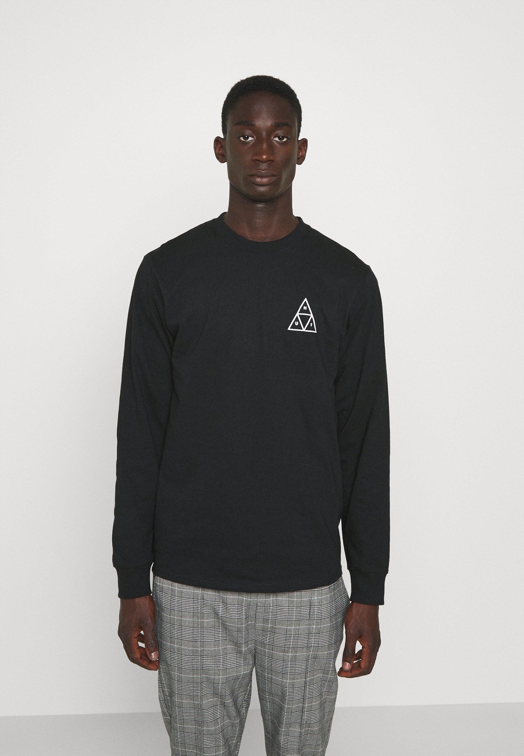 Herren ESSENTIAL TEE - Langarmshirt