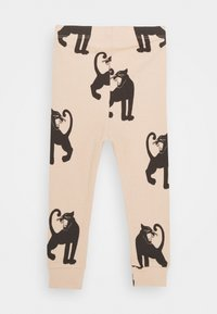 Mini Rodini - BABY PANTHER  - Leggings - Trousers - pink - 1