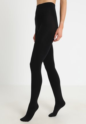 100 DEN MYSTIQUE - Collants - black