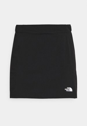 SPEEDLIGHT SKORT - Sports skirt - black