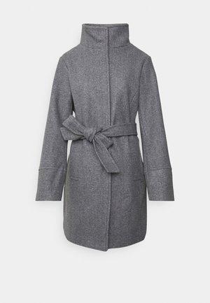 BYCILIA  - Cappotto corto - mid grey melange