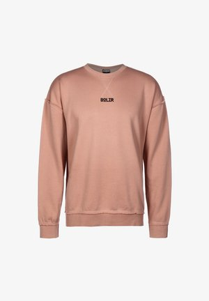 Sweater - amber