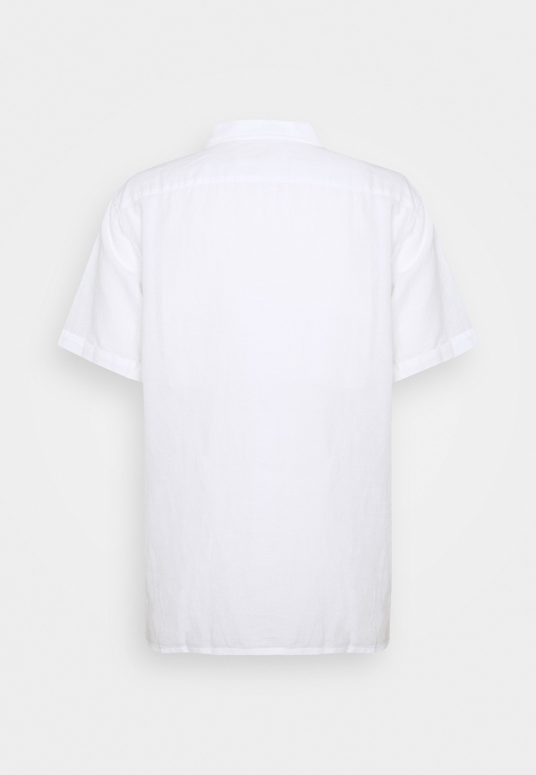 Levi's® Cubano Shirt - Skjorte Cloud Dancer