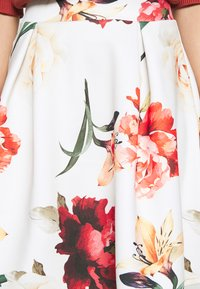 Anna Field Petite - Mini skirt - white - 4