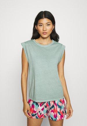SIGURD - Pyjama top - celadon
