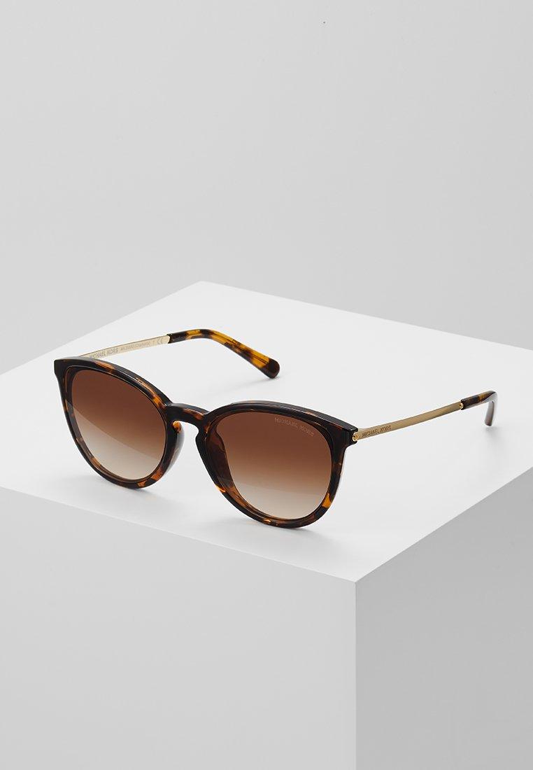 Michael Kors - CHAMONIX - Sluneční brýle - dark tort