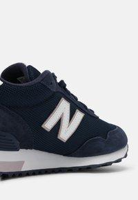 New Balance - WL515 - Zapatillas - blue - 5