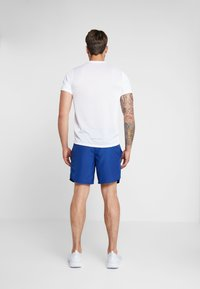 Nike Performance - AIR CHALLENGER SHORT - Urheilushortsit - indigo force/silver - 2
