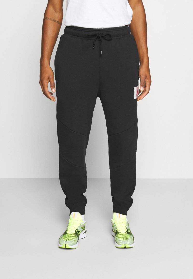 Jordan - PANT - Tracksuit bottoms - black