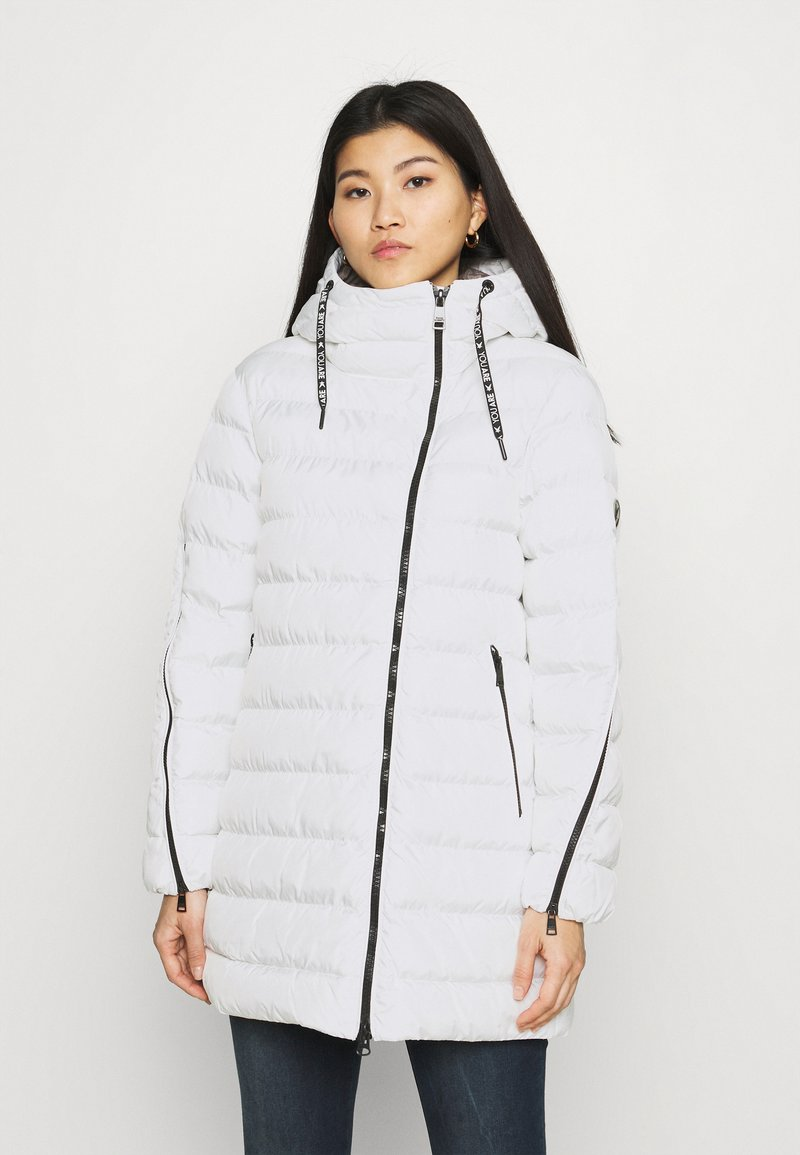 FUCHS SCHMITT - THERMORE - Zimní kabát - weiss