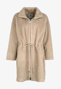 Rino&Pelle - BANDIT - Short coat - sable - 3