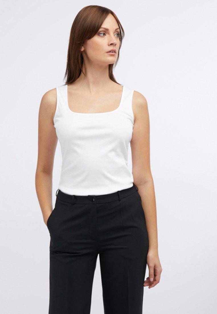 van Laack - MANEA - Top - white