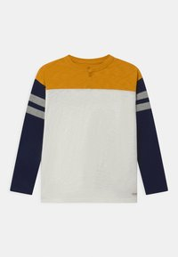 GAP - BOY - Long sleeved top - rugby gold - 0