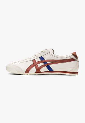 MEXICO 66 - Sneakers laag - birch/rust red