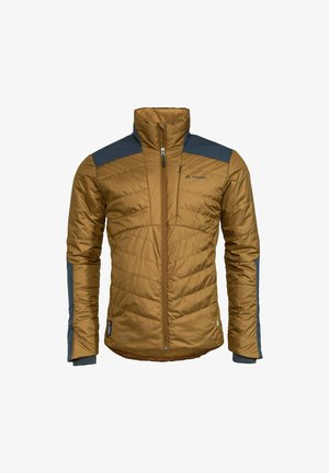 MISKANTI INSULATION  - Winter jacket - brown