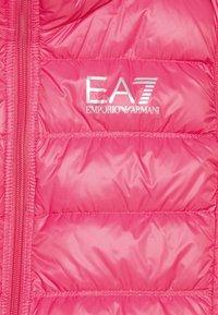 Emporio Armani - Waistcoat - pink - 3