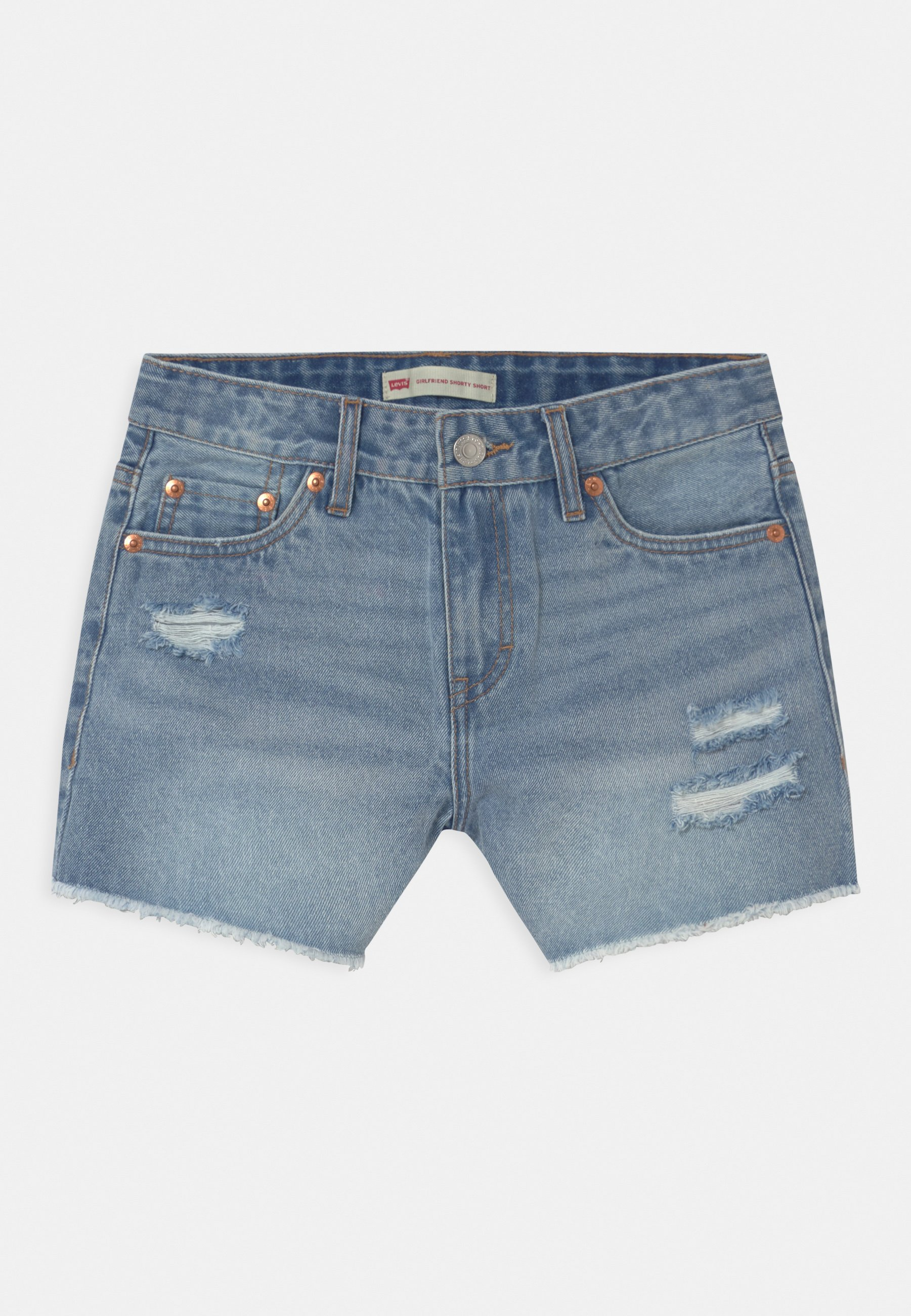 Kids GIRLFRIEND SHORTY - Denim shorts