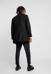 Redefined Rebel - HERMAN COAT - Short coat - black - 2