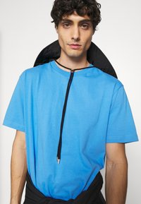 GAP - CREW  - Basic T-shirt - blue peak - 4