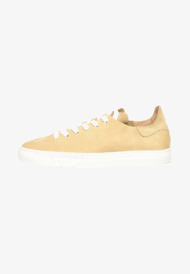 NO. 18 WS - Sneakers laag - sand