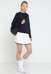 Lacoste Sport - Sweatshirt - navy blue - 1