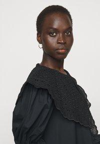 Vivetta - DRESS - Koktejlové šaty/ šaty na párty - black - 3