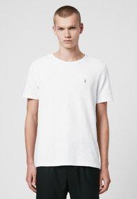 AllSaints - MUSE - Basic T-shirt - white - 0