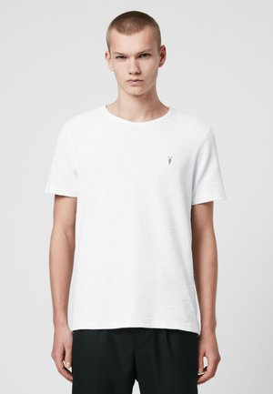 MUSE - Basic T-shirt - white