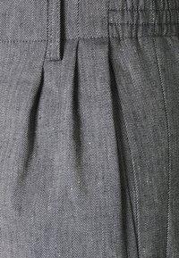 DRYKORN - DISPATCH - Trousers - blau - 5