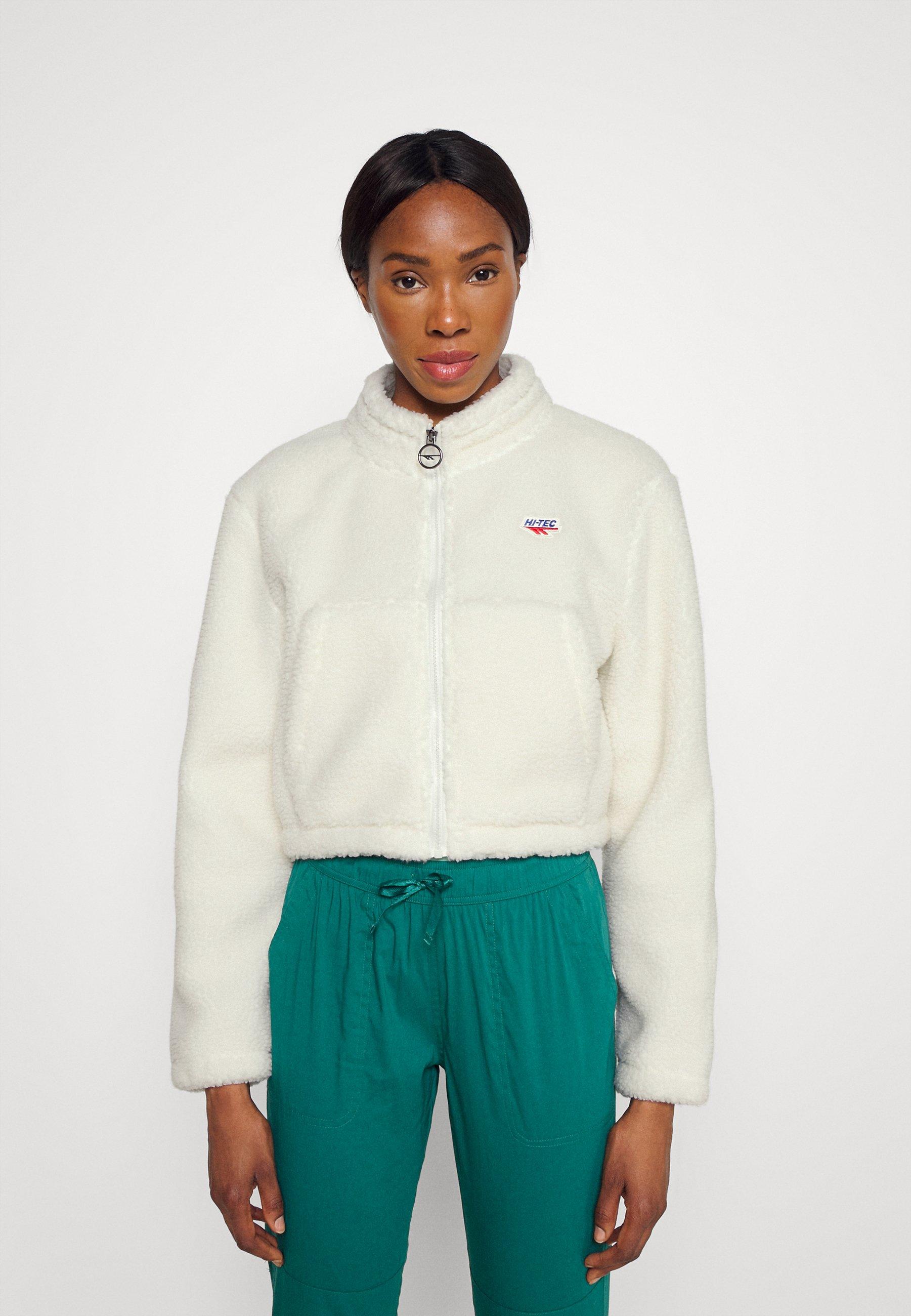 Women FLEUR - Fleece jacket