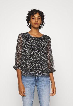 JDYPENELOPE - Long sleeved top - black