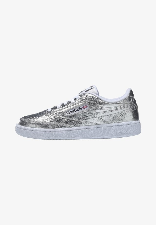 CLUB C REVENGE - Trainers - silver