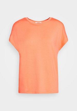 SUDELLA CROCHET - T-shirt basic - fresco