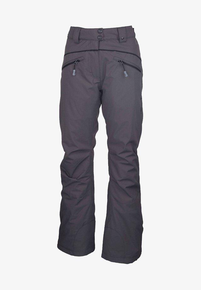 REASE-R - Snow pants - grey