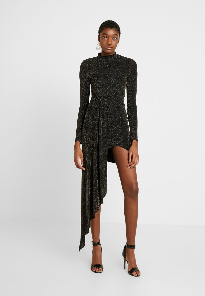Club L London - Day dress - black