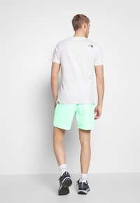 The North Face - MEN'S CLASS PULL ON TRUNK - Outdoorové kraťasy - coastal green - 2