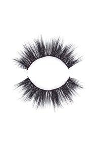 Melody Lashes - NAOMI JON X CHAOS - False eyelashes - black - 4