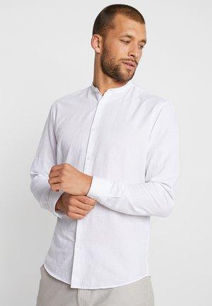 SLHSLIM - Hemd - white