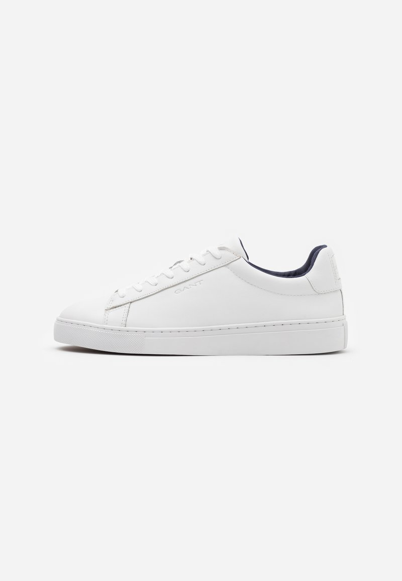 GANT - MC JULIEN - Zapatillas - bright white/blue